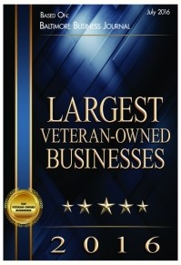 Top 50 Veteran Owned