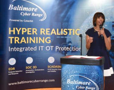 Baltimore Mayor - Catherine E. Pugh